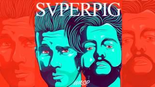 2. SUPERPIG - Black & White feat. Agudín (Audio Oficial)
