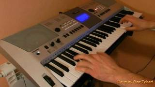 Mozart - Turkish March (Rondo Alla Turca) - Remix on Yamaha