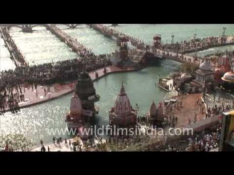 Pilgrimages of India!