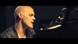 "David Guetta – ""Dangerous"" (Sam Martin Acoustic Piano Version)"