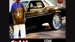 Foxx-Friday Night