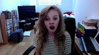 When Will My Life Begin - Mandy Moore (Tangled cover)
