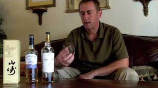 Whisky Review 02:  Macallan 12 Year Old