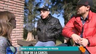 El rap de la salvación-  Telefe Noticias