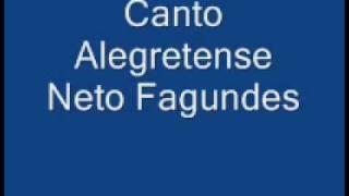 Canto Alegretense