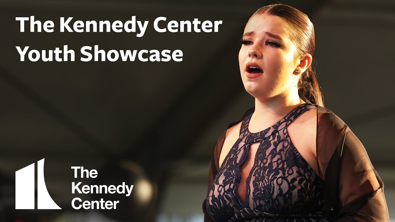 Kennedy Center Youth Showcase