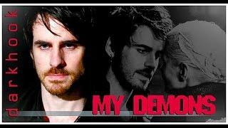 "Dark Hook (feat. Emma) || ""MY DEMONS."""