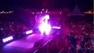 Douglas Cezar e Thiago - Duas Palavras (ao vivo em Nioaque)