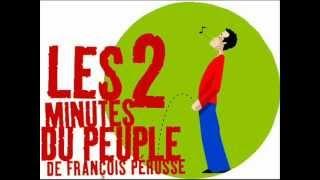 François Pérusse - QC - Le Q A Son Double