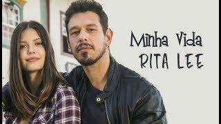 Rita Lee Minha Vida (Legendado) Espelho da Vida.