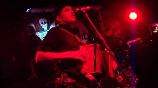 Guto Dafis - Solomon Jones (Live at Le Pub)
