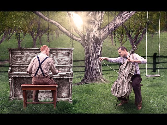 Vídeo de la canción Story of My Life (One Direction - Piano/Cello Cover)  de The Piano Guys