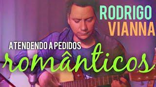 Rodrigo Vianna - Românticos - Acústico MPB, voz e violão, #Projeto365 | 165-365