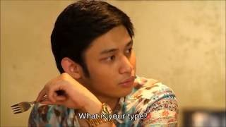 [Eng Sub] PARE, MAHAL MO RAW AKO the Movie TEASER