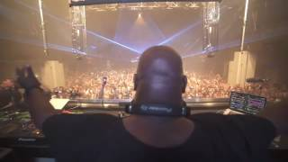 Carl Cox Dropping Reste! LIVE