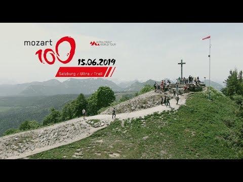 mozart 100