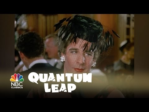 Quantum Leap - Original Show Intro | NBC Classics