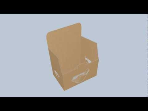 Özkardeşler Karton Ambalaj: OZK652