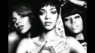Rihanna, Beyoncé, Nicki Minaj   Holy Trinity New Song 20151