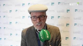 Matinales Groupe Le Matin: Déclaration de Ahmed Bouzidi