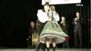 Dorina és Dávid - Hosszúhetényi táncok