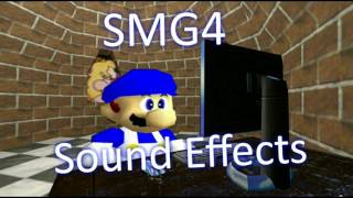 SMG4 SOUND EFFECTS - FRIENDSHIP IS STOOPID MAGIC!