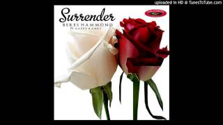 Beres Hammond Feat Gappy Ranks - Surrender [September 2013]