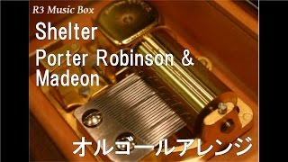 Shelter/Porter Robinson & Madeon【オルゴール】