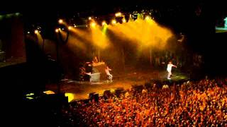 Wiz Khalifa Live Black & Yellow