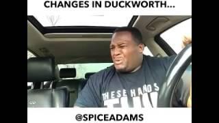 Kendrick Lamar Duckworth Reaction - SpiceAdams