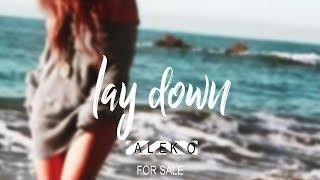 "🍬Zouk Afrosoul Instrumental Beat - ""Lay Down"" (Prod. Aleko)"