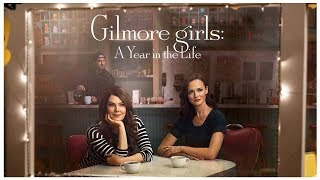 Gilmore Girls: A Year In The Life | Opening Credits (Fan Made)