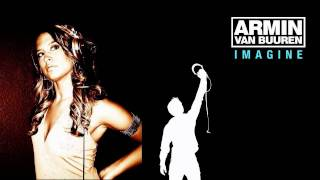 [HD] Armin Van Buuren feat. Jennifer Rene - Fine Without You