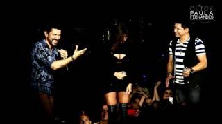 O Que Combina Comigo É Você - Zé Henrique e Gabriel feat. Paula Fernandes (Áudio Oficial)