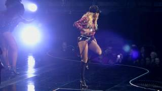 Get Me Bodied Beyonce Mrs  Carter Show 2014 London 06.03.14