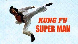 Wu Tang Collection - Kung Fu Superman
