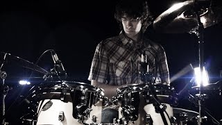 Hoobastank | The Reason (Drums Cover)