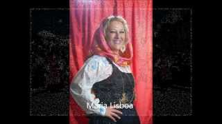Maria Lisboa.... Malhao de S.Simao