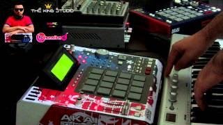 Biscoito Dj-_-Mega Funk - Mc Jajá / Mc Romantico / Mc Maneirinho/Smith e Delano - Music Live #1