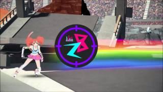 RWBY- Neon (Instrumental Remix)