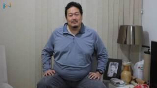 Fernando Tsukumo - Especialista em O poder dos jogos de tabuleiro convida você.