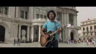 Alex Cuba - Suspiro En Falsete (Video Oficial)