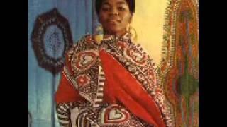 Letta Mbuli - Zimkile