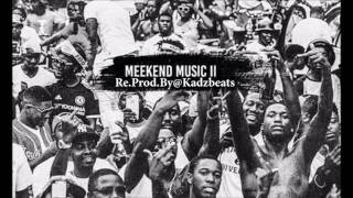 Meek Mill - Organized Chaos (Instrumental)