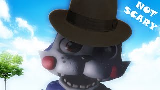 How To Make The Five Nights At Candys 2 Trailer Not Scary