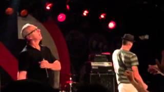 "Bad Religion ""Only Rain"" (Live): Tues. 6/16/15 @ Paradise Rock Club; Boston, MA"