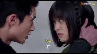 Meteor Garden 2018 Ep1   Caisi First Fight (Eng Sub)