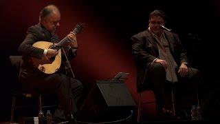Ricardo Ribeiro e Pedro Caldeira Cabral - Cantiga de Seguir