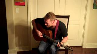"""Barrett Baber """"I'd Just Love To Lay You Down"""" Conway Twitty Cover"""