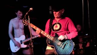 SZMATA - Nuda - [OFFICIAL] feat. Robert Brylewski & Plexi - BetterPerspective Media